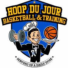 Hoop Du Jour Basketball Camp Starts This Coming Wednesday!